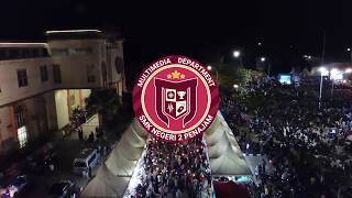 Dokumentasi Multimedia SMK Negeri 2 PPU Pesta Rakyat