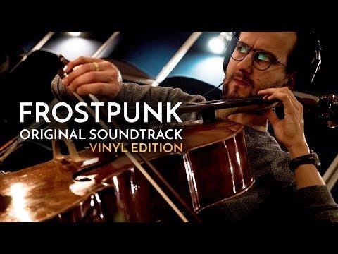 Frostpunk Original Soundtrack: Vinyl Edition | The Music Of Piotr Musiał