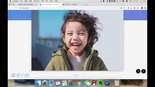 图片处理工具 - 5秒自动抠图,AI删除图片背景,生成透明照片,不求PS
