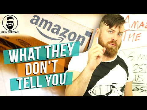 The Reality For Amazon FBA Sellers