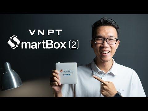 Trải nghiệm VNPT SmartBox 2 - TV không chỉ để xem truyền hình