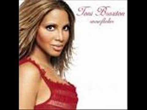 Toni Braxton: Let It flow