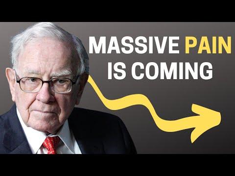 Warren Buffett Issues Warning For All Stock & Crypto Investors