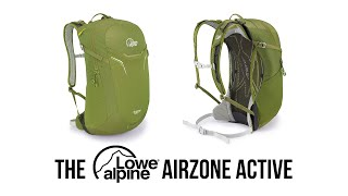 SPOTLIGHT: Lowe Alpine - Airzone Active