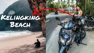 MOST INSANE BEACHES - RENT A MOTORBIKE REVIEW