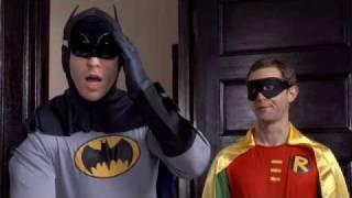 Batman Has A Drinking Problem thumbnail