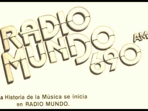 NOCHES DE RADIO MUNDO VOZ JOSE ANTONIO CABRERA MADRID