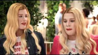 White Chicks - yo mama