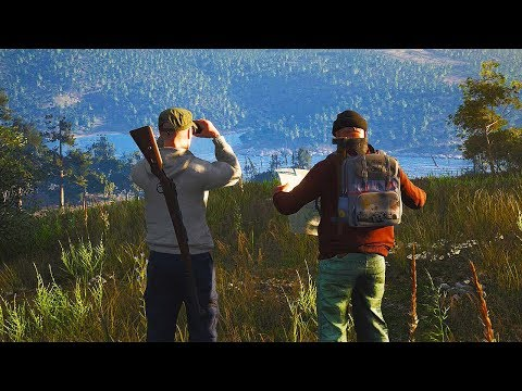 SCUM 52 Minutes of Gameplay (Open World Survival Prison Game