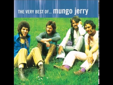 Mungo Jerry –The Pushbike Song