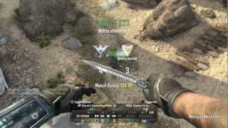 Black Ops 2 Ultimate Hack / God Mode - Aim Bot + Scorestreak Weapons!? [ INSANE ] Xbox 360