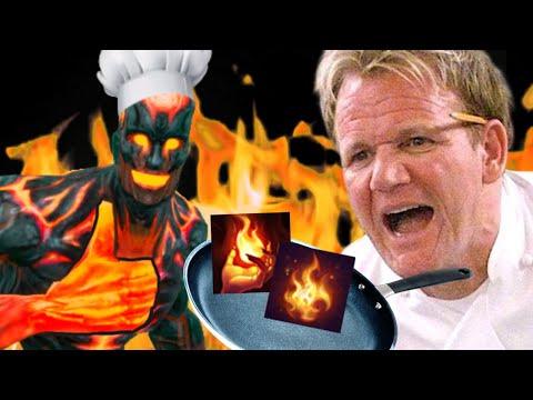 마스터 셰프 브랜드 Master Chef Brand
