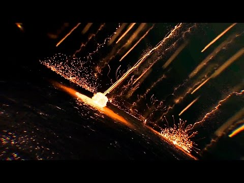Trapcode Particular Particle Rain Logo// After Effects Template ...
