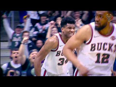 Milwaukee Bucks: Road to the 2018 Playoffs