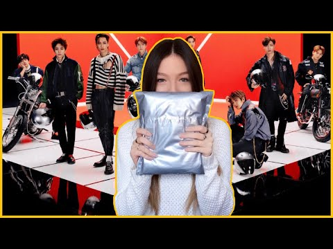 "[UNBOXING] EXO ""Don't mess up my tempo"" (VIVACE ver.) 