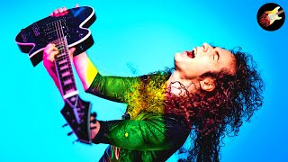 MARTY FRIEDMAN - Tornado Of Souls (Megadeth)   LEGENDARY GUITAR SOLOS   Guitar Gods 🎸 #Shorts