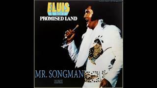Elvis Presley - Mr. Songman, [Super 24bit HD Remaster], HD AUDIO, HQ