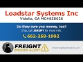 Loadstar Systems Inc