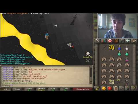 osrs kalphite queen duo guide