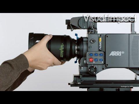 News in 90 Seconds EP 118: ARRI Signature Filter Holder, Cooke Optics, Free Solo