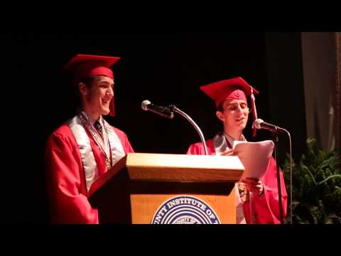 Atlantic County Institute Of Technology Graduation
