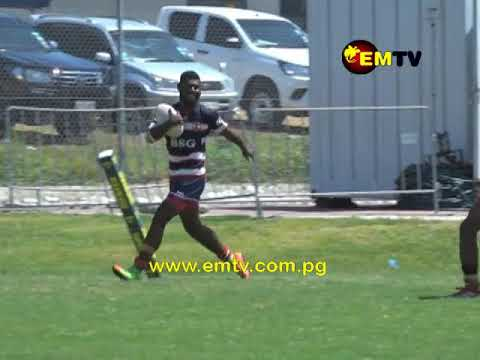 Day Three of Action from Port Moresby Rugby Football League