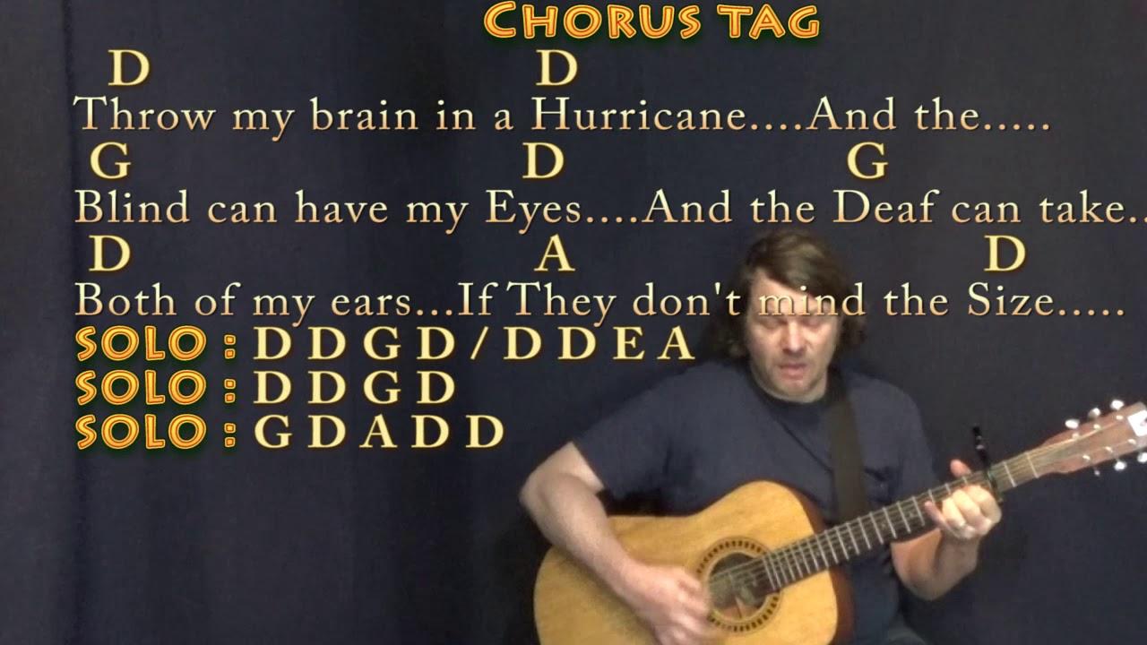 Please Don't Bury Me John Prine Guitar Cover Lesson with Chords/Lyrics    Bass DU U DU