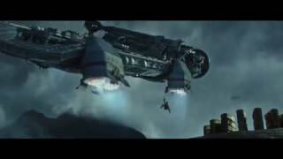 Alien: Covenant - Trailer final español (HD)