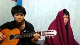Giấc mơ Chapi guitar cover
