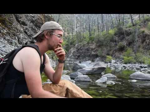 Siskiyou Mountain Club 2015-2016 Interns Speak