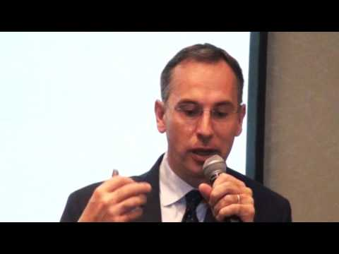 Professor Anthonio Ragusa; Director Rome Business School and