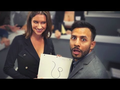 What's Your Zodiac Sign? | Anwar Jibawi