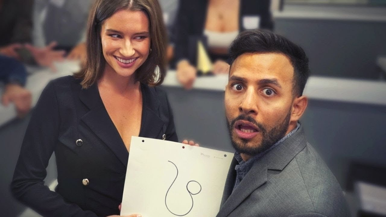 What's Your Zodiac Sign?   Anwar Jibawi