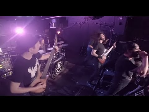 """Allegaeon new album is """"Apoptosis"""" interview w/ Greg and Riley 90.3 WMSC posted.."""