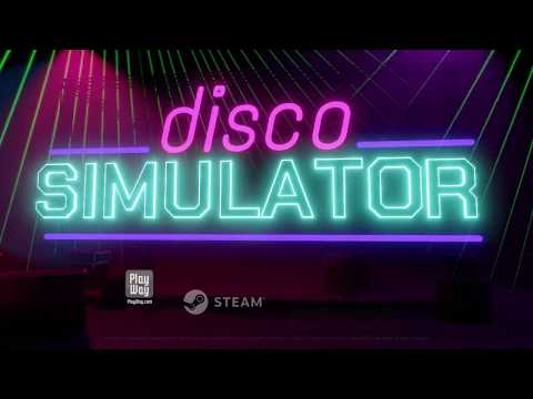 Disco Simulator - Trailer