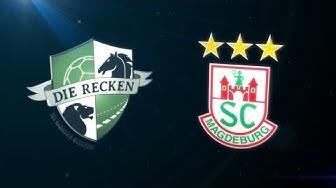 DHB Pokal Finale. REWE Final Four 2019. TSV Hannover-Burgdorf - SC Magdeburg, Halbfinale I