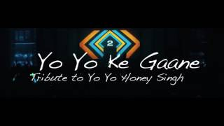 Dj Ne Machaya Shor - Yo Yo Honey Singh Latest New Song 2017