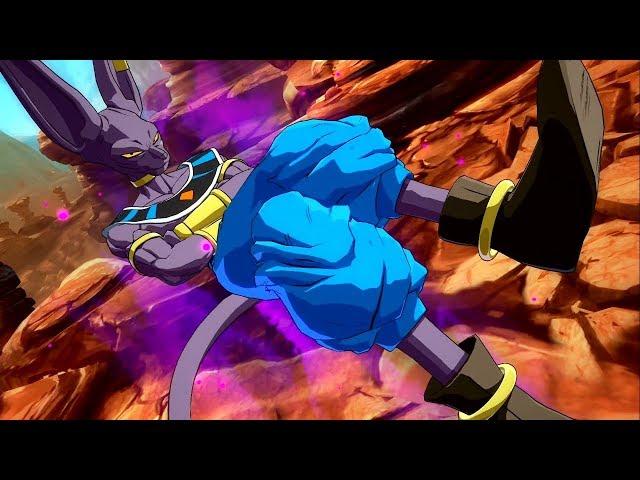 Dragon Ball Fighterz (видео)