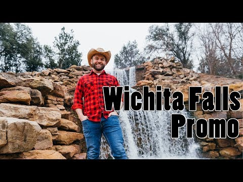wichita-falls,-tx-promo---episode-1013---the-daytripper