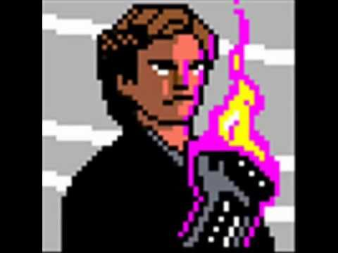 Image result for the power glove lucas