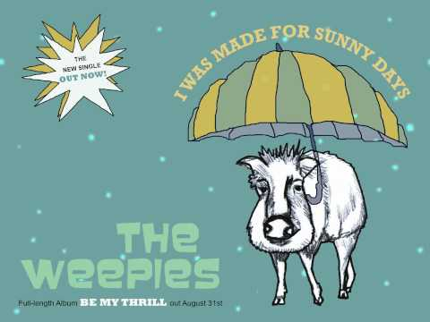 The Weepies - I Was Made For Sunny Days:歌詞+中文翻譯