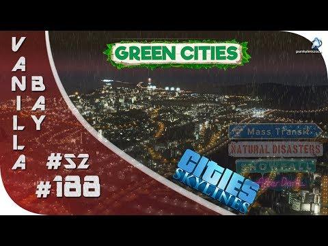 Cities: Skylines [Green Cities DLC]🏥#S2#188 - Leitungsnetz [HD] [Gameplay] [Deutsch] [German] |