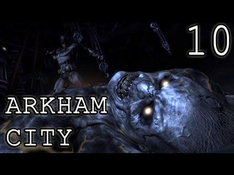 [10] Batman: Arkham City - Solomon Grundy, Born On A Monday - Let's Play! (PC)