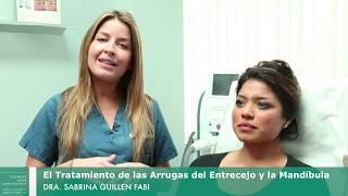 El Tratamiento de las Arrugas del Entrecejo y la Mandibula | San Diego Dermatología Thumbnail