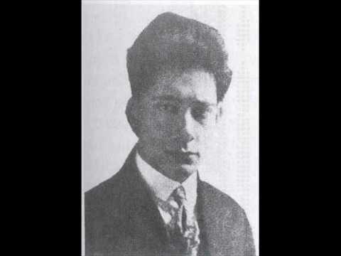 Grigory Ginzburg plays Schubert/Liszt  - Ständchen