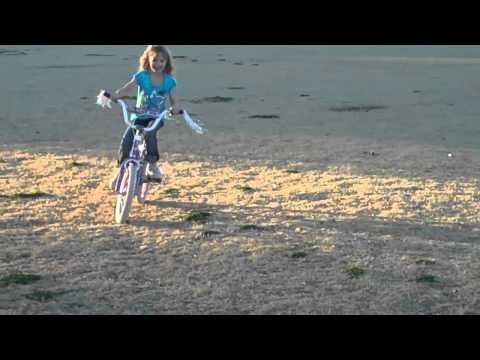 Breckin rides on twowheels_day 2