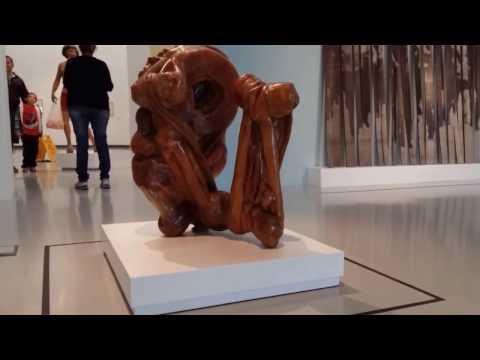 MAR Museo de arte Contemporáneo, Mar del Plata .