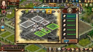 Castlot.RU - Использование свитков - градостроительных карт / Playvision