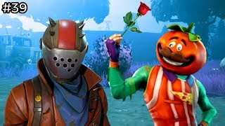 Saddest Moments in Fortnite #39 (TRY NOT TO CRY)