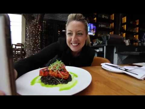 Dine Out Long Beach 2017 - Roe Seafood